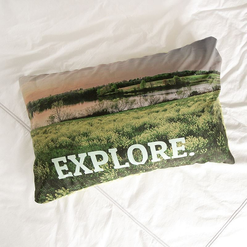 professional pillowcase printing