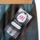 étiquettes vêtements personnalisée