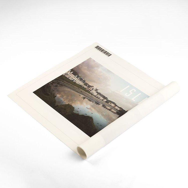 Bedruckte Leinwand ohne Rahmen | Rahmenlose Leinwand bedrucken