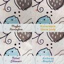 luxury cushions UK fabric choices