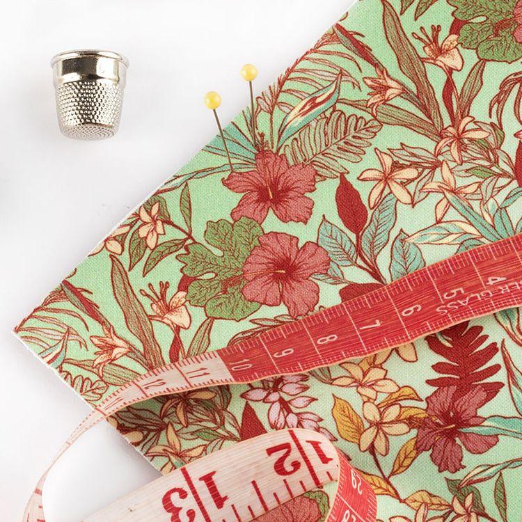 custom neoprene fabric