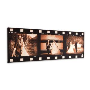 tela con effetto pellicola fotografica