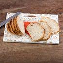 Planche à découper personnalisée pour le pain