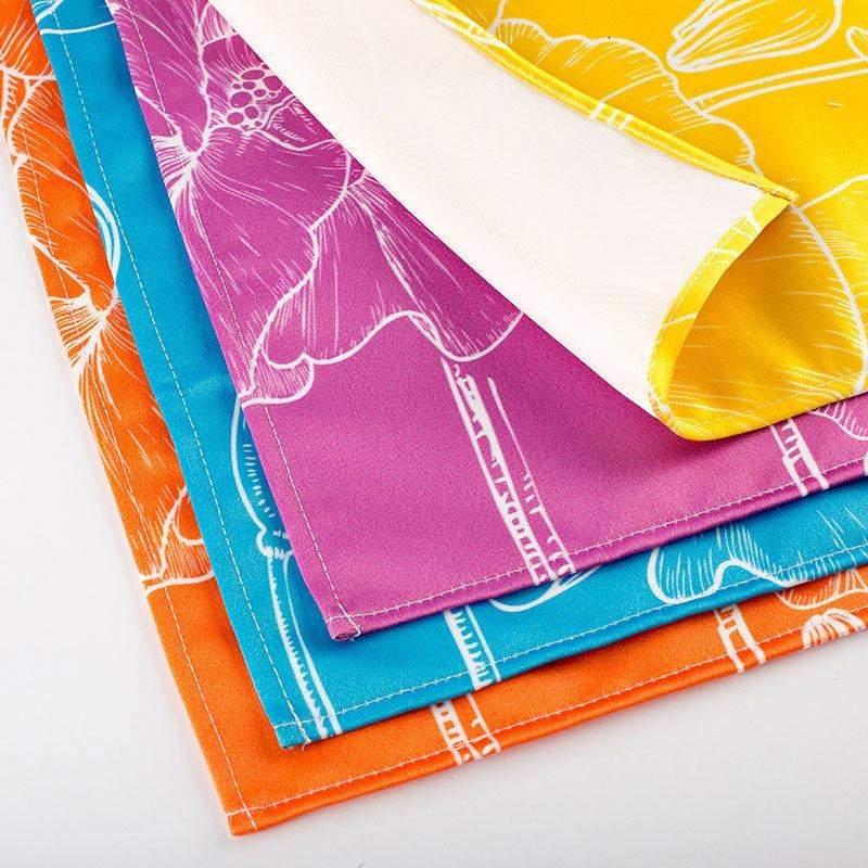 rabais de premier ordre chaussures décontractées large choix de couleurs et de dessins tissu personnalisé