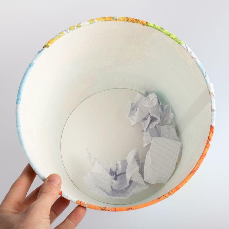 design your own bin
