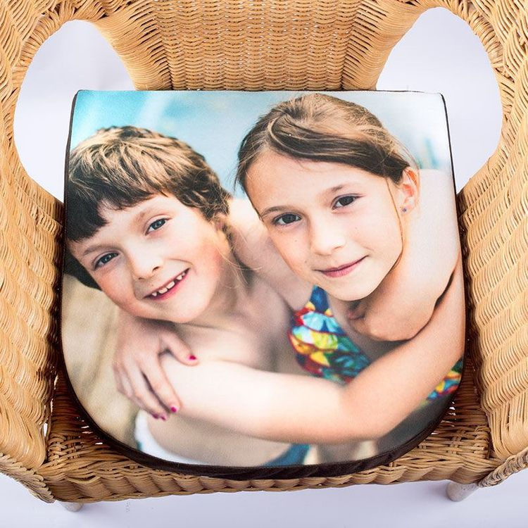 Photo Seat Pad