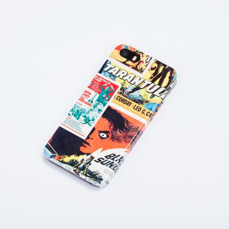 Fundas y carcasas iPhone 5 Personalizadas iPhone SE/5/5S
