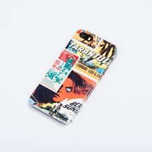 Carcasa iPhone SE y iPhone 5 Cases