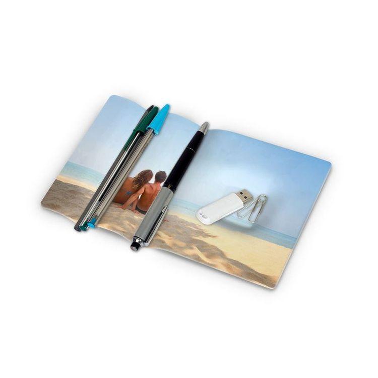 custom pen tray