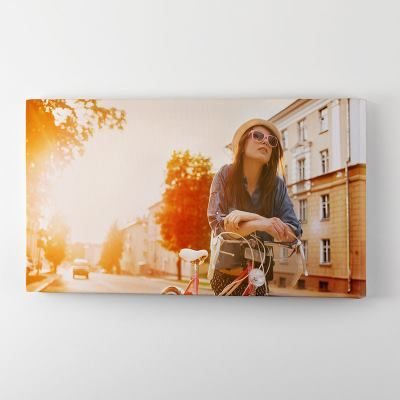 rectangle canvas