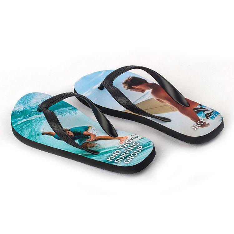 Custom FIip Flops