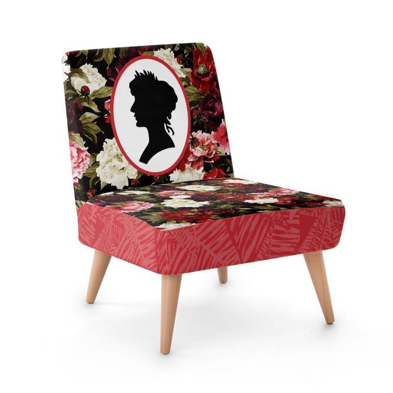 Collection vintage du fauteuil designer