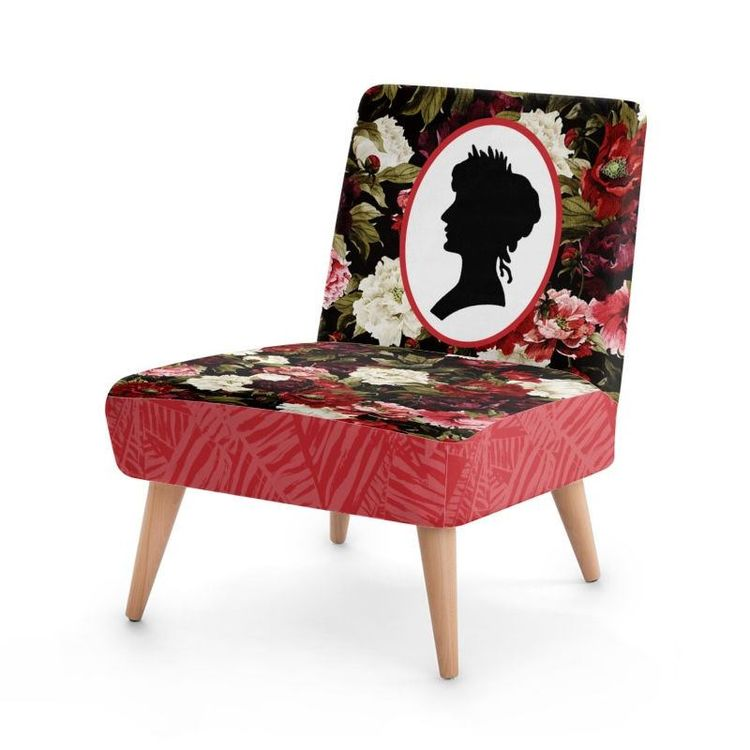gepersonaliseerde stoel
