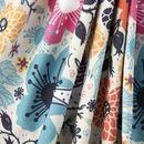 Impresión textil en tela de lona