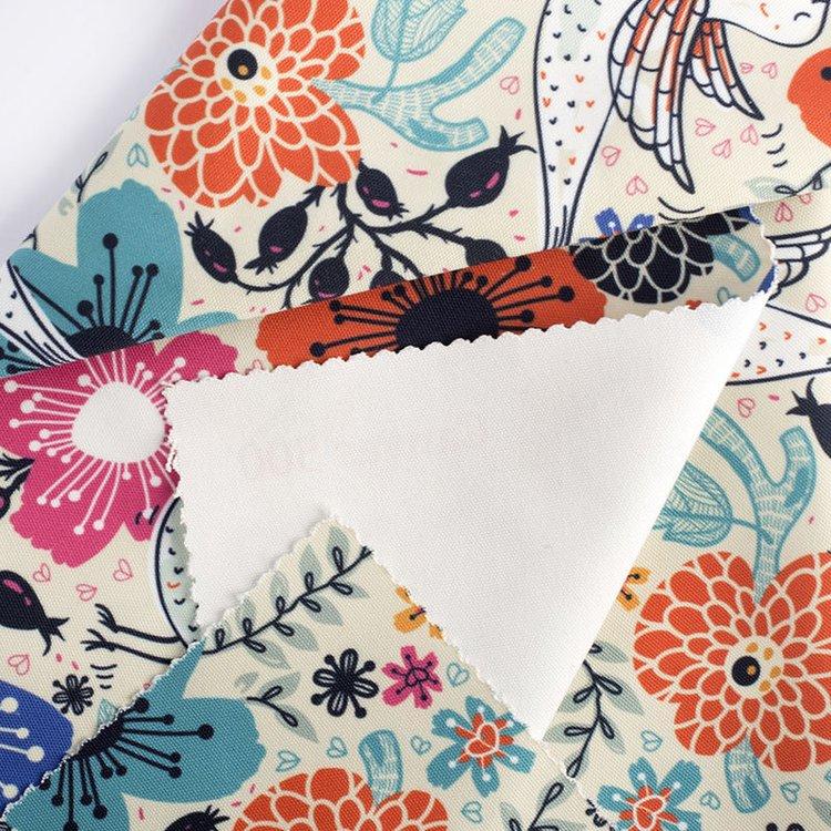 Custom Canvas Fabric