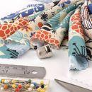 custom Jersey stretch fabric