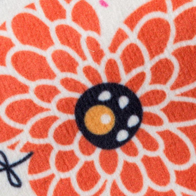 fabric for ottoman