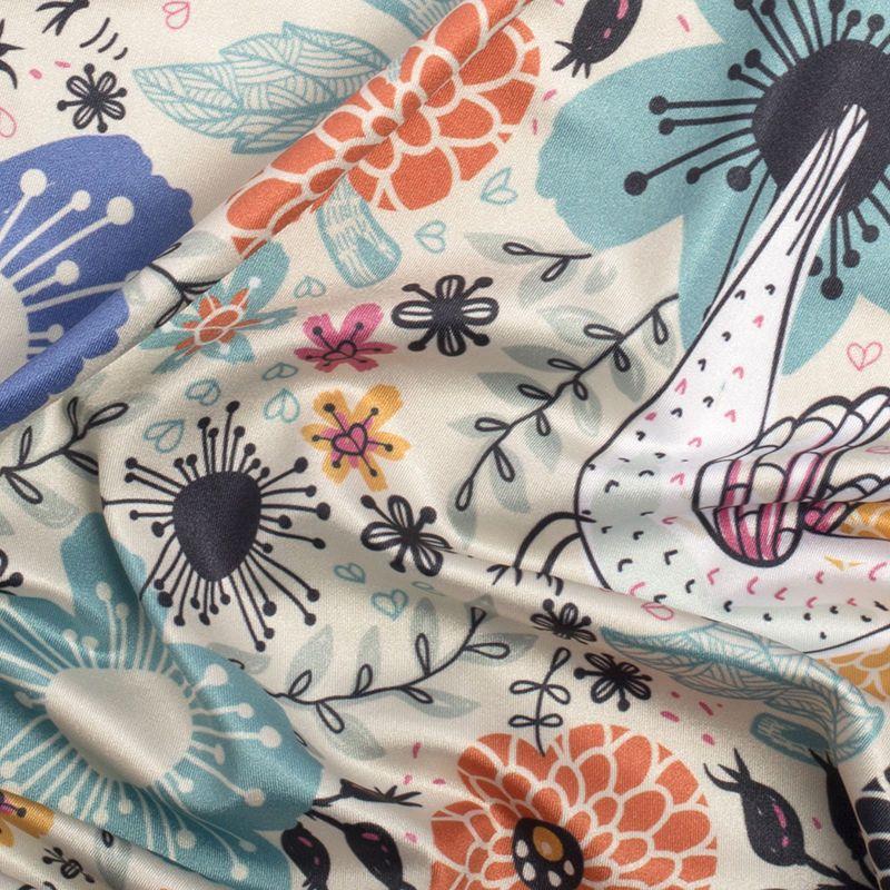 custom made swimsuit fabric prints