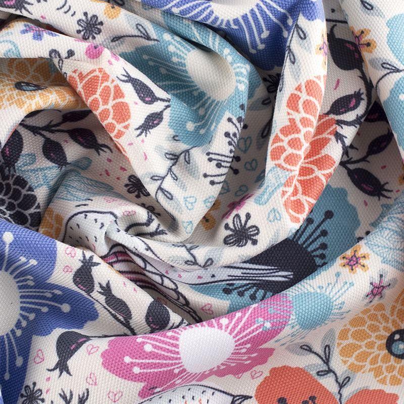 tissu Archway imprimé avec votre design