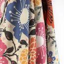 printing Boston Microfibre fabric drape