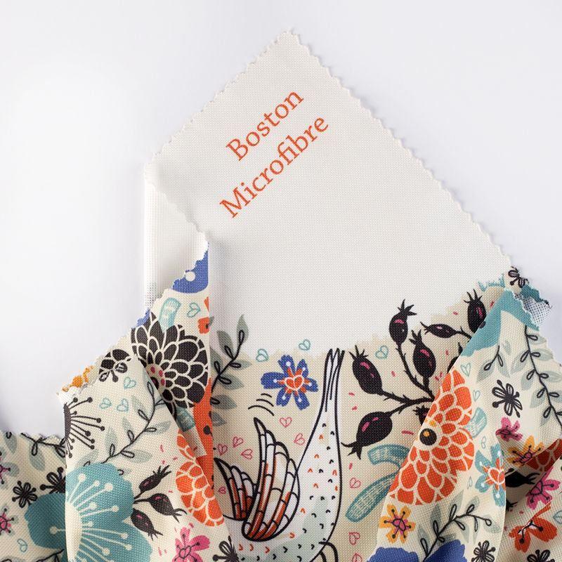 Boston Microfibre absorbent fabric