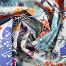 luftdurchlässiger stoff bedruckt mit eigenen designs