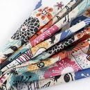 tissu Jersey chaine personnalisé avec votre design