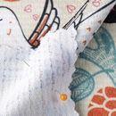 tissu Jersey chaine personnalisable