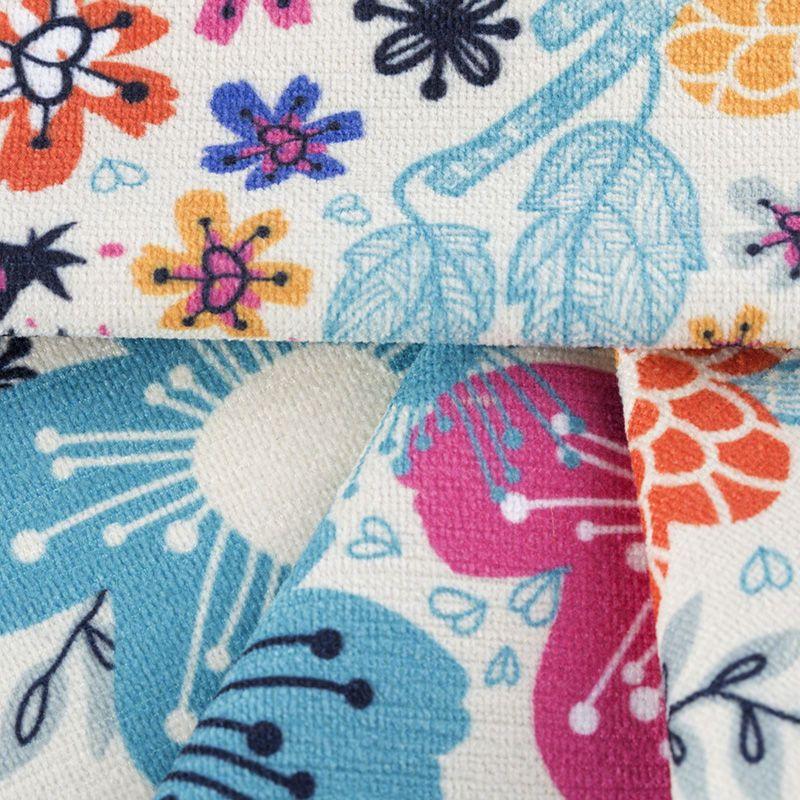make your own ottoman style fabrics