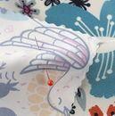 stoff für regenschirm mit eigenem design bedrucken ella wasserfest