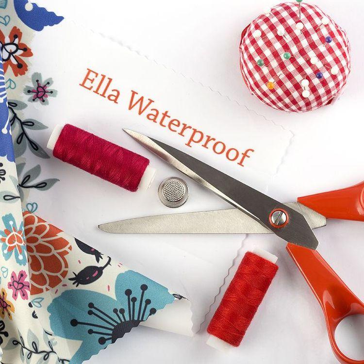 Ella Waterproof fabric