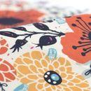 digital printing on Lima Cotton Poplin fabric