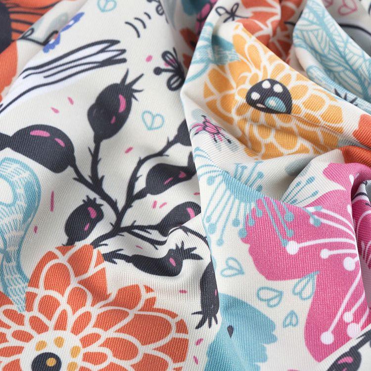 swimsuit fabric