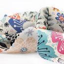 tissu Panama Flo personnalisé avec votre design