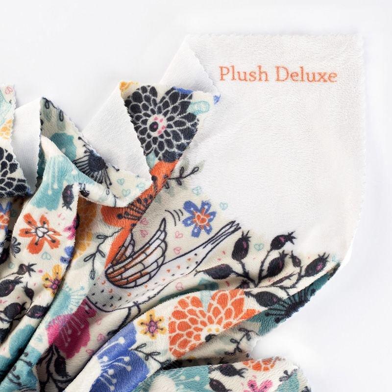 tissu Velours luxueux personnalisable