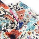 bedrukken van Portobello Canvas bekledingsstof stalen