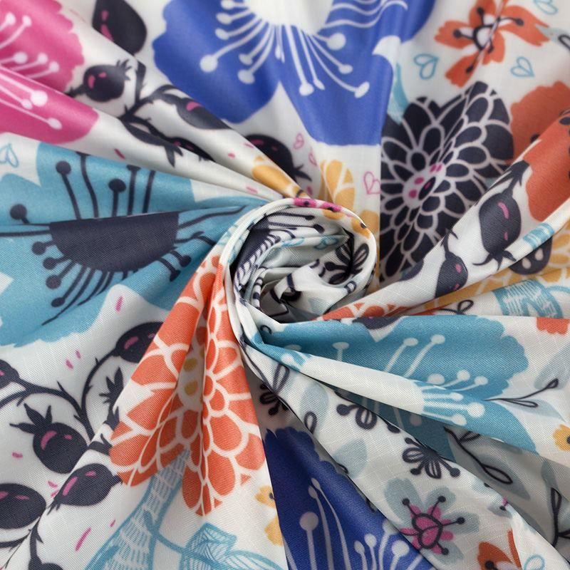 Printing on Ripstop Fabric on demand
