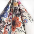 Beställ provtryck Scroll textil