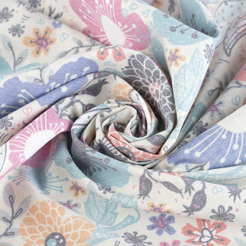 vintage fabric uk
