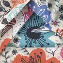 Voile De Ville Fabric Printing