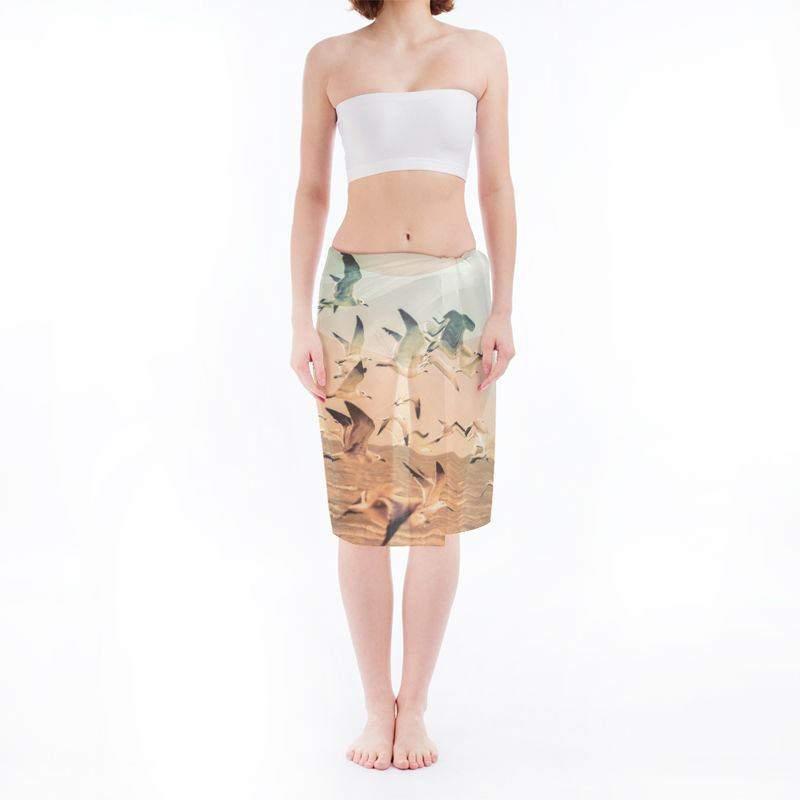 8bdccc2c682da camouflage custom printed sarong unique style beach sarongs UK sarong wrap  skirt half size sarong skirt for holiday ...