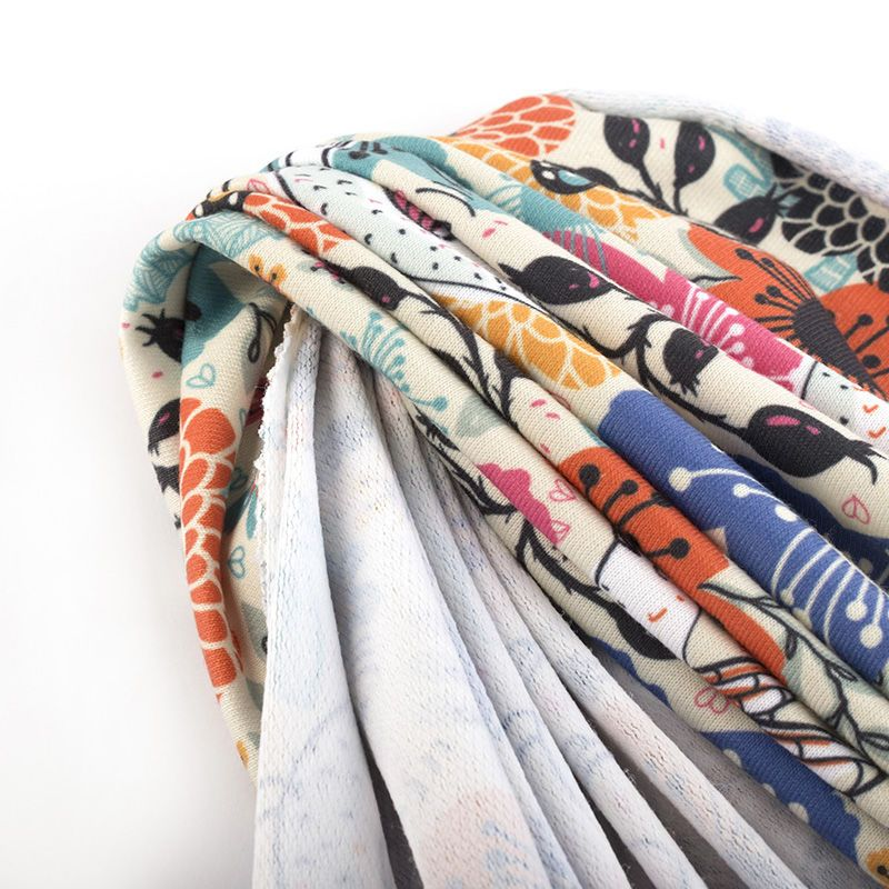 loopback jersey fabric uk