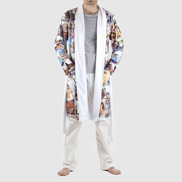 ded8c32515 Back ·  Dressing Gowns. prev personalised bathrobe. Start Design