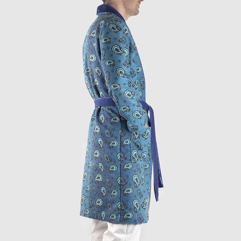 Personalised Dressing Gowns   Custom Design Bathrobes