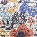 bespoke stretch crochet lace fabric
