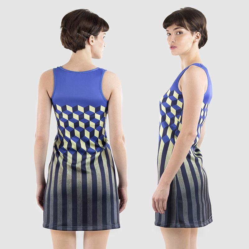 personalised dress plus size