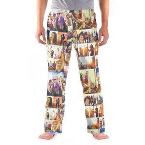 pijama de hombre personalizado para despedida de soltero