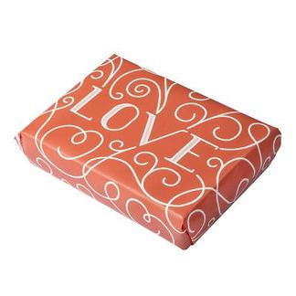 Anniversary Gift Wrap