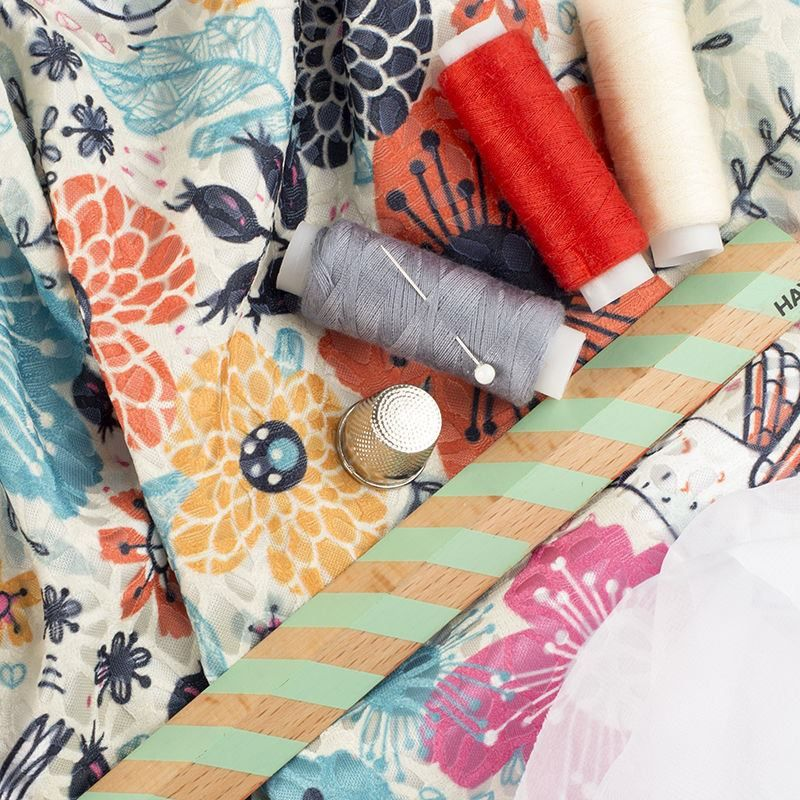 lace dress fabric
