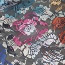 flora lace fabric